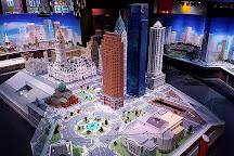 LEGOLAND Discovery Center Philadelphia, Plymouth Meeting, United States