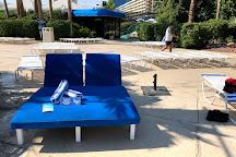 Blu Pool at Bally's, Las Vegas, United States