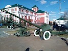 Администрация городского округа Саранск на фото Саранска