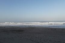 Supay Beach, Paracas, Peru
