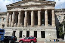 Smithsonian American Art Museum, Washington DC, United States