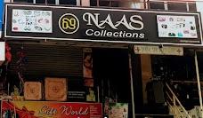 Naas Collection thiruvananthapuram