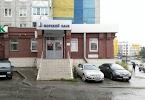 Морской банк, г. Мурманск