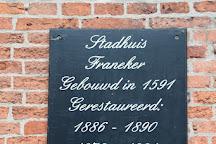 Franeker City Hall, Franeker, The Netherlands
