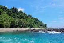 Reserva Biologica Isla del Cano, Osa Peninsula, Costa Rica