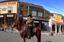 Mellonsfolly Ranch, Raetihi, New Zealand