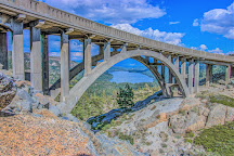 Rainbow Bridge / Donner Summit Bridge, Truckee, United States