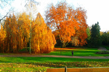 Parc de la Pepiniere, Nancy, France