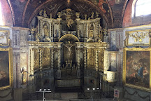 Chapelle des Penitents Noirs, Villefranche-de-Rouergue, France