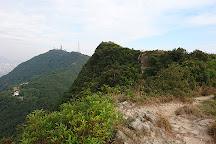 High West Peak, Hong Kong, China