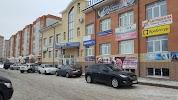 Банк Авангард, проспект Машиностроителей на фото Ярославля