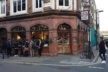 The Fox, London, United Kingdom