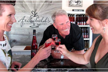 Archibald Orchards & Estate Winery, Bowmanville, Canada