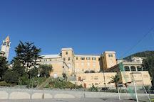 Basilica di Gesu Bambino, Arenzano, Italy