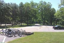 Lake Chicot State Park, Lake Village, United States