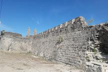 Mannar Fort, Mannar, Sri Lanka