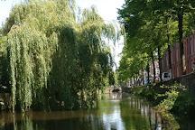 Waterlijn Rondvaarten, Amersfoort, The Netherlands