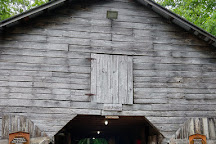 Byron Herbert Reece Farm and Heritage Center, Blairsville, United States