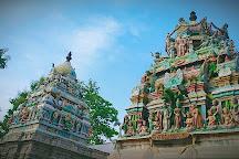 Kottai Easwaran Temple, Coimbatore, India
