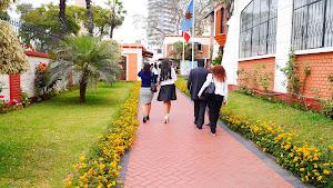 Colegio de Abogados de Lima 5