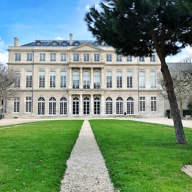 Hôtel de Rohan-Strasbourg