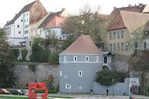 Ochsenbastei, Gorlitz, Germany