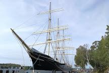 The Aland Island Art Museum, Mariehamn, Finland