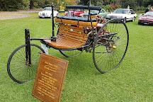 Rippon Lea Estate, Elsternwick, Australia