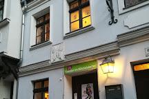 Theater im Nikolaiviertel, Berlin, Germany