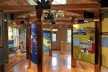 Breckenridge Welcome Center, Breckenridge, United States