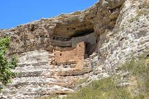 Montezuma Castle National Monument, Camp Verde, United States