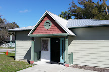 Rainbow Springs Artist Cooperative, Dunnellon, United States