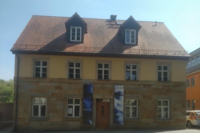 Wilhelm-Leuschner-Gedenkstatte, Bayreuth, Germany