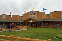 Yellowstone Bear World, Rexburg, United States