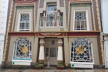 The Egyptian House, Penzance, United Kingdom