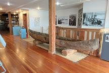 Pacific Maritime and Heritage Center, Newport, United States