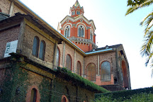 Abadia San Benito de Palermo, Buenos Aires, Argentina