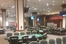 Wild Wild West Casino, Atlantic City, United States
