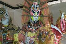 Museo del Carnaval de Badajoz, Badajoz, Spain