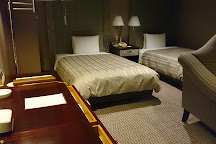 Okura Act City Hotel Hamamatsu Observation Gallery, Hamamatsu, Japan