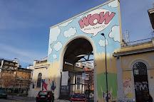 WOW Comics Space WOW Spazio Fumetto, Milan, Italy