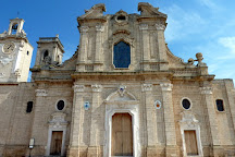 Cattedrale, Oria, Italy