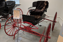 Country Doctor Museum, Bailey, United States