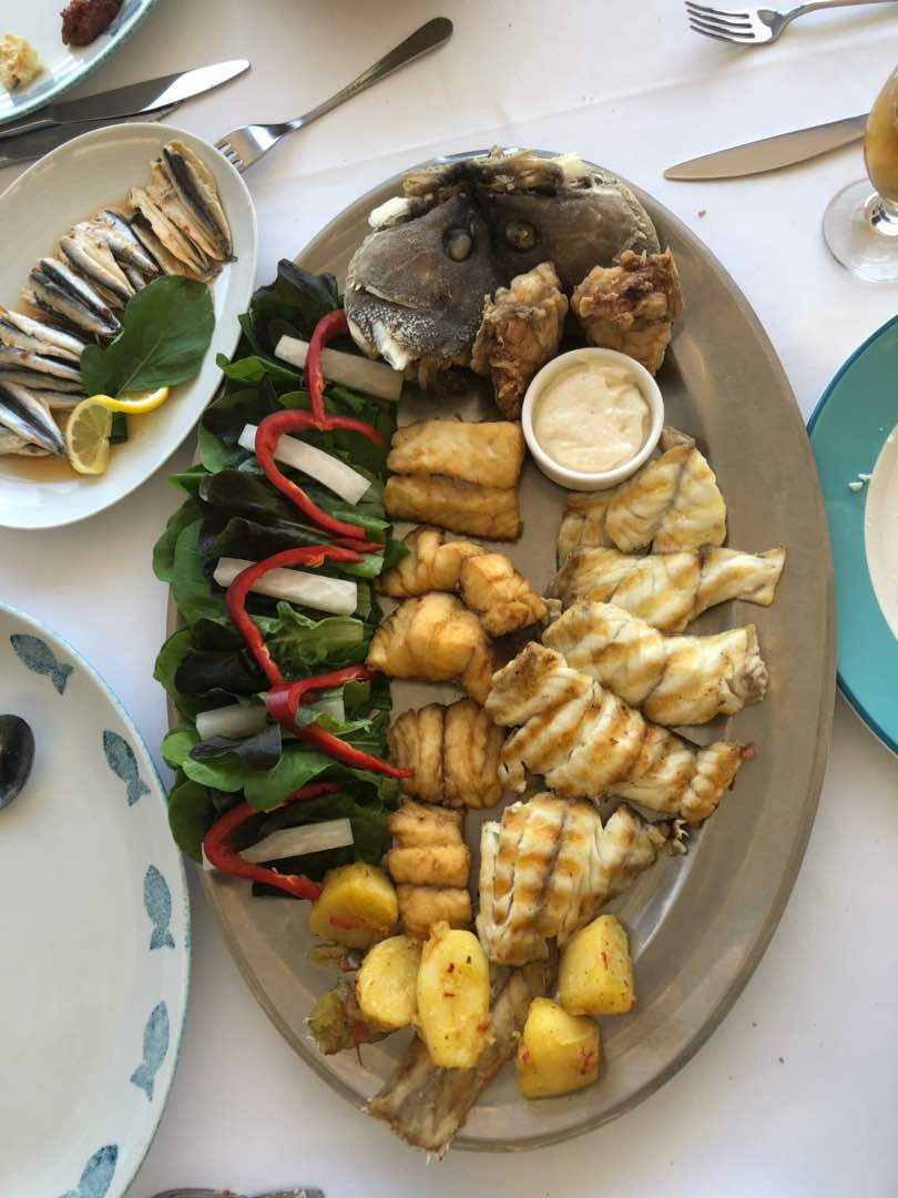 Mavi Balık Restoran Resim 6