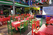 Habaneras Centro Comercial, Costa Blanca, Spain