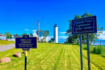 Tibbetts Point Lighthouse, Cape Vincent, United States