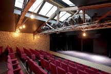 Theatre le Funambule, Paris, France