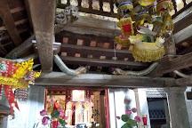 Bich Dong Pagoda, Ninh Binh, Vietnam