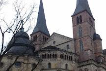 Thermen am Viehmarkt, Trier, Germany