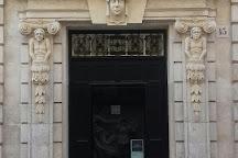 Centre D'art I D'historia Hernandez Sanz, Mahon, Spain